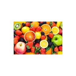 Grand Panier de Fruits - Abonnement 1 an