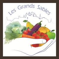 Les Grands Sables : Paniers de Fruits et de Légumes Bio en Charente